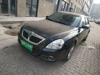 中华尊驰 1.8T 舒适型