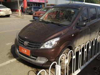 北京汽车威旺M20 1.2L