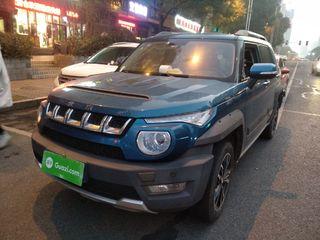 北京汽车20 1.5T 手动 豪华版