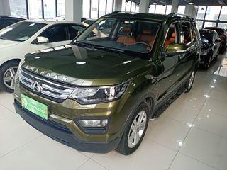 长安CX70 1.6L
