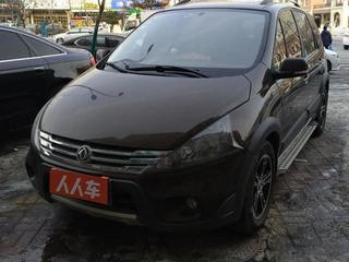 东风景逸SUV 1.6L 手动 豪华型