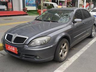 骏捷 1.8L 豪华型