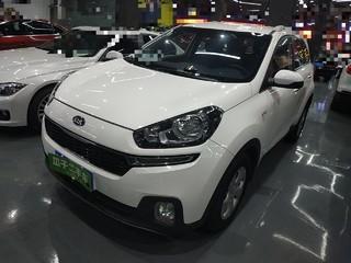 起亚KX3傲跑 1.6L
