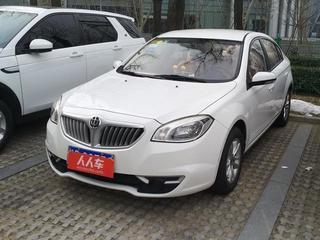 中华H330 1.5L 舒适型