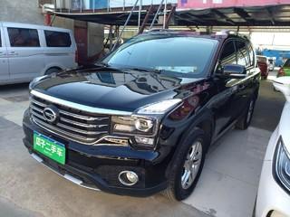 GS7 1.8T 280T豪华型