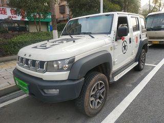 北京汽车40L 2.3T 手动 尊享版