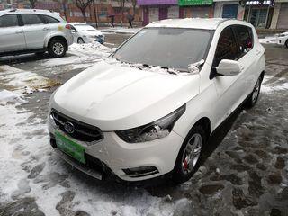 天津一汽骏派D60 1.5L