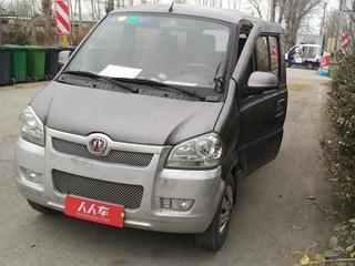 北京汽车威旺306 1.3L