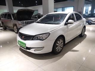 荣威350 1.5L 讯达版
