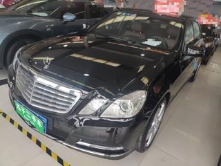 奔驰E级 E260L 时尚型