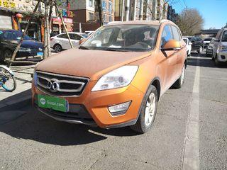 北京汽车绅宝X65 2.0T 自动 舒适版