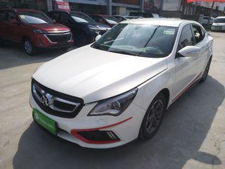 北京汽车绅宝CC 1.8T 手动 舒适版