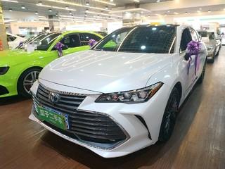 丰田亚洲龙 2.5L