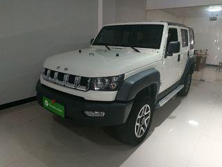 北京汽车40L 2.3T 自动 尊享版