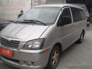 东风菱智 2.0L 标准型长车