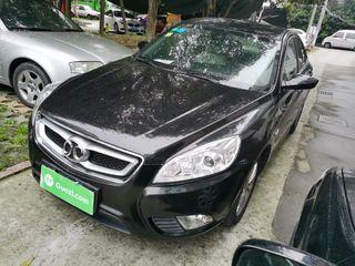 北京汽车绅宝D50 1.5L 手动 舒适版