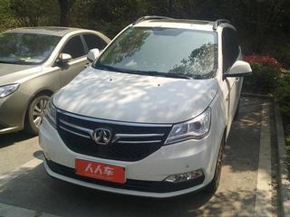 北京汽车威旺M50F 1.3T 手动 豪华型