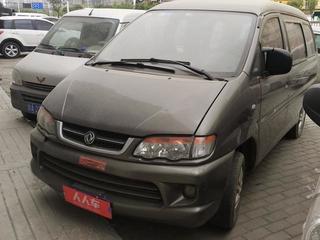 东风菱智 1.5L 标准型
