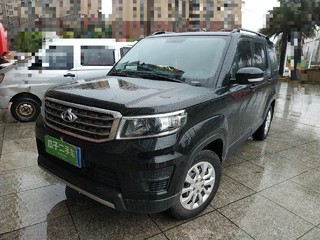 欧尚X70A 1.5L 标准型