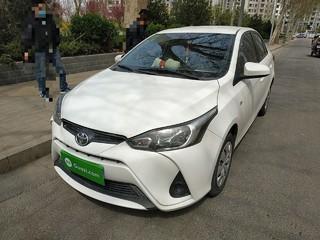 丰田致享 1.5L
