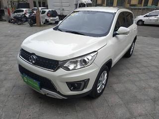 北京汽车绅宝X35 1.5L 自动 精英版