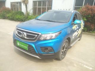 北京汽车绅宝X55 1.5T 自动 精英版