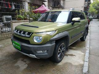 北京汽车20 1.5T 自动 尊贵版