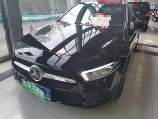 奔驰A级 A200L 1.3T 自动