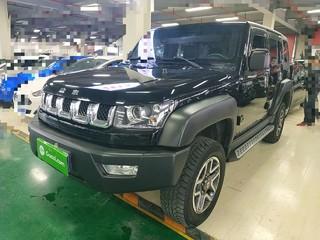北京汽车40L 2.3T