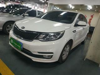 起亚K2 1.4L