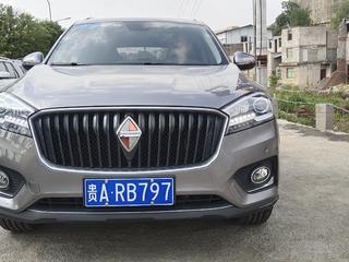 宝沃BX7 2.0T 自动 28T豪华型