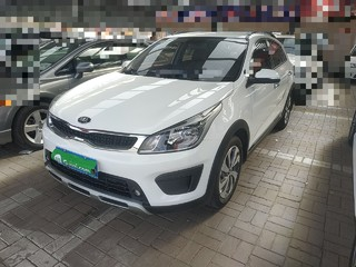 KX CROSS 1.4L GLS