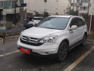 CR-V Exi 2.0L