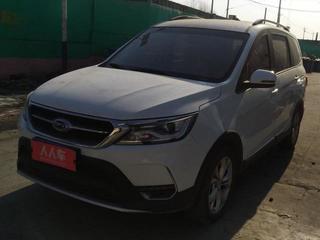 开瑞K60 1.5L