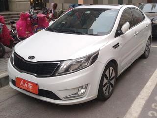 起亚K2 1.6L