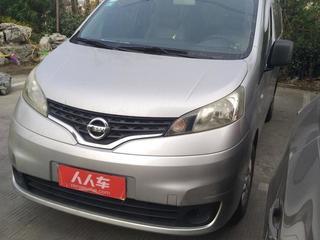 日产NV200 1.6L 豪华型
