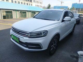 众泰T600 Coupe 1.5T