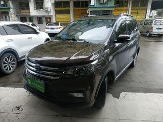 昌河M70 1.5L