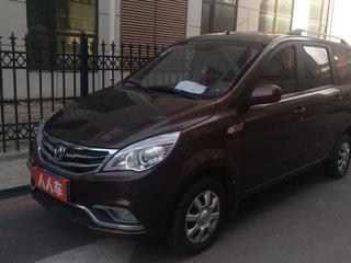 北京汽车威旺M30 1.5L