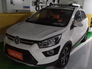 北京汽车绅宝X25 1.5L