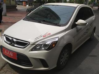 北京汽车绅宝D20 1.3L