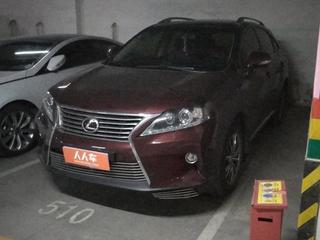 雷克萨斯RX 270