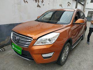 北京汽车威旺S50 1.5T