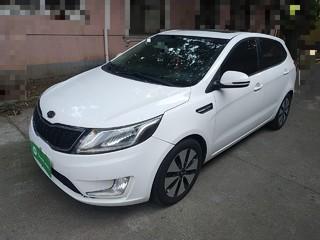 K2 1.6L Premium