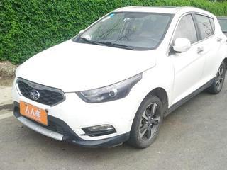 天津一汽1.8L 自动 尊贵型
