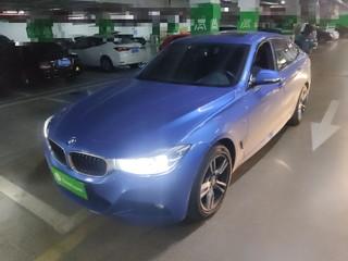 宝马3系GT