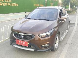 天津一汽1.5L 手动 标准型