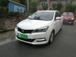 长安悦翔V7 1.6L