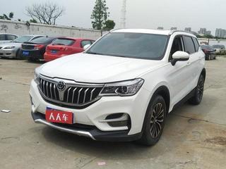 中华V6 1.5T 自动 尊贵型