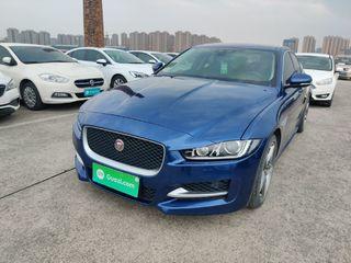 捷豹2.0T